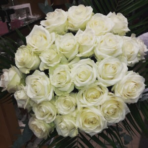 Fresh Flowers Boquet-CANDICE